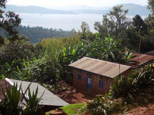 Projekte - Häuserbau - Iriba Sahlom International